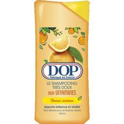 Le Shampooing très doux aux vitamines