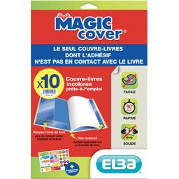 Elba Protège livres Magic Cover