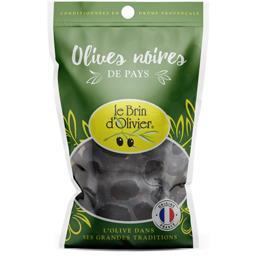 Olives noires de pays