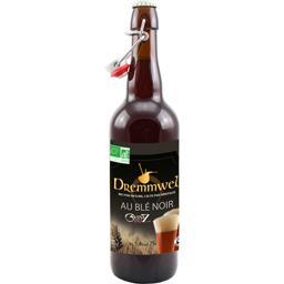 Bière au blé noir BIO
