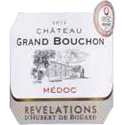 Médoc - Grand Vin de Bordeaux