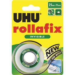 Rollafix invisible