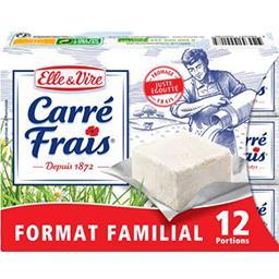 Fromage Carré Frais