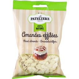 100% Naturel - Amandes effilées