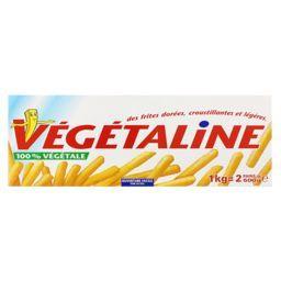 Huile de cuisson 100% végétale