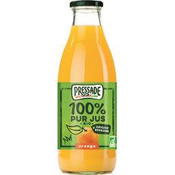 Le BIO - Jus d'orange 100% pur jus BIO