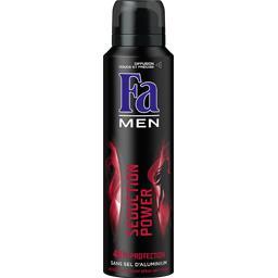 Men - Déodorant 48 h Seduction Power