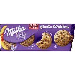 Milka Milka Choco Cookies le paquet de 12 - 168 g
