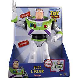 Figurine Toy Story 4 Buzz l'Eclair action karaté