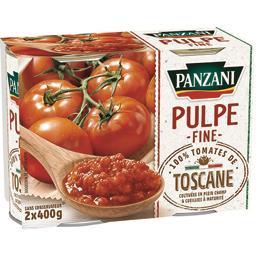 Panzani Pulpe tomate fine
