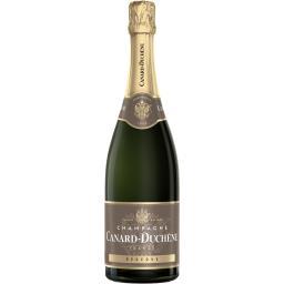 Canard-Duchêne Canard Duchêne Champagne brut la bouteille de 75 cl