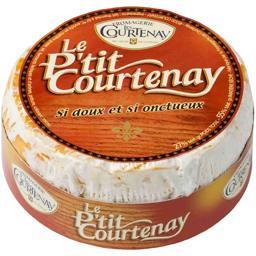 Le p'tit Courtenay si doux et si onctueux