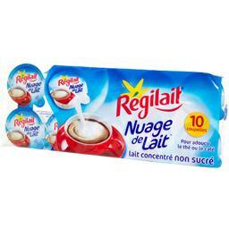 Nuage de lait, ,REGILAIT,x10