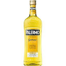 Apéritif sans alcool Gentiane Original