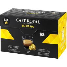 Capsules de café Espresso