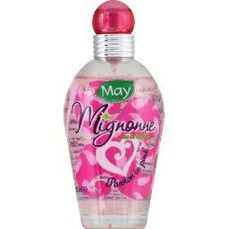 Mignonne Passion in pink, eau de toilette