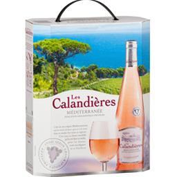 Vin de pays Méditerranée