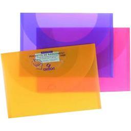 Pochette de rangement format dessin - 24X32 cm /21x2...