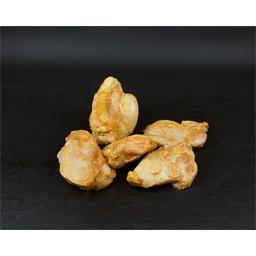 Bouchées de haut de cuisse de poulet Tex Mex