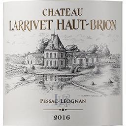 Pessac-Léognan Château Larrivet Haut-Brion - Grand C...