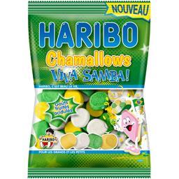 Chamallows Viva Samba