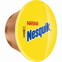 Dolce Gusto - Capsules Nesquik