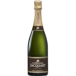 Jacquart Champagne Jacquart Champagne mosaîque Brut la bouteille de 75 cl