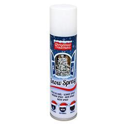 Spray neige