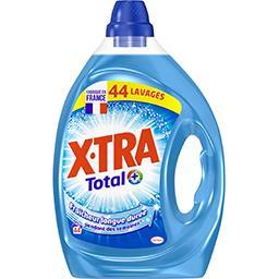 Total+ - Lessive liquide anti-tâche