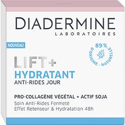 Diadermine Diadermine Lift + - Soin anti-rides jour hydratant le pot de 50 ml