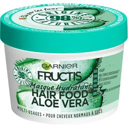 Masque hydratant Hair Food Aloe Vera