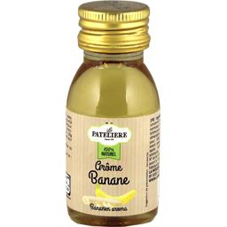 100% Naturel - Arôme banane