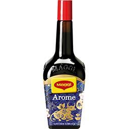 Maggi Maggi Arome Saveur la bouteille de 250 g