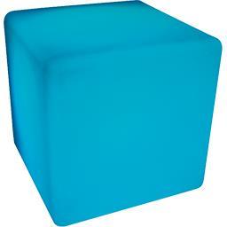 Cube led solaire