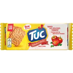 Tuc - Biscuits crackers tomates & herbes