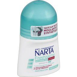 Freshissime - Déodorant 48h anti-odeurs peau & vêtem...