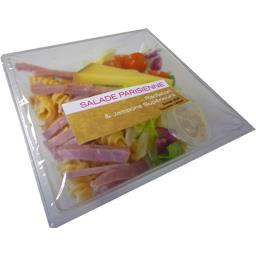 Salade Parisienne radiatori & jambons supérieurs