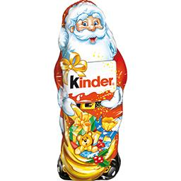 Kinder Kinder Personnage en chocolat au lait le moulage de 110 g