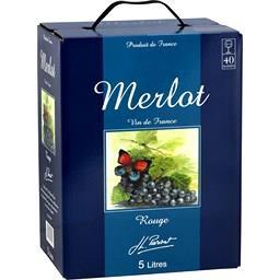 Merlot Vin de Pays