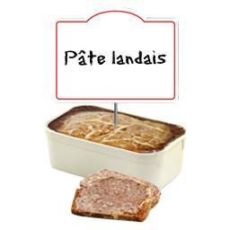 Pâté Landais