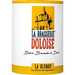 """Bière blonde """"la corne des epissiers"""""""