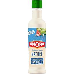 Amora Amora Vinaigrette légère nature la bouteille de 380ml