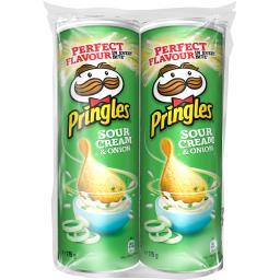 Pringles Snack Sour Cream & Onion
