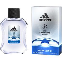 Eau de toilette UEFA Champions League Arena Edition