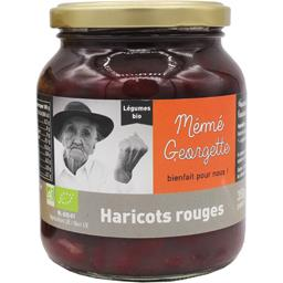 Haricots rouges BIO