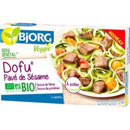 Veggie - Dofu pavé de sésame BIO