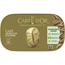 Carte d'Or Carte d'Or Glace café Le bac de 900ml