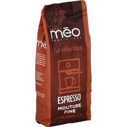 Café Espresso mouture fine pur arabica