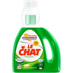 Expert - Lessive liquide Bicarbonate Auto Doseur