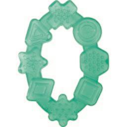 Anneau de dentition réfrigérant formes +3 m